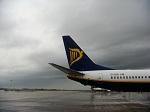 Ryanair zdražuje poplatek za zavazadlo