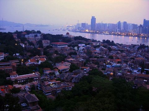 Xiamen, cs.wikipedia.org