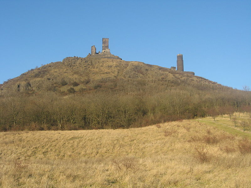 Hazmburk, cs.wikipedia.org