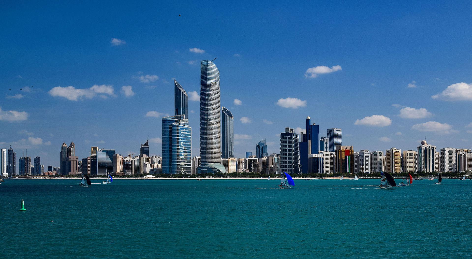 Exotické dubajské datování