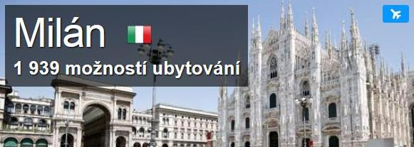 Milan - booking.com