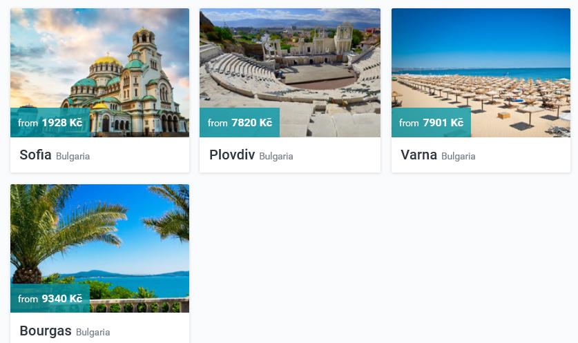 bulharsko datování jsme oficiálně datování zdarma online streamování
