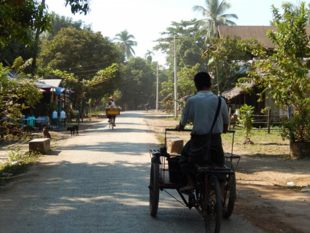 Yangon seznamky