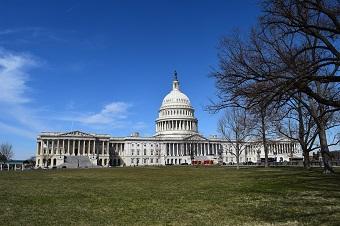 Washington D. C. neobvyklé místo pro dovolenou. Hlavní město Spojených  států amerických ... f0d6b1c18a