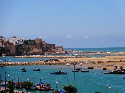 Rabat se pyšní sedmi historickými místy, která jsou zapsána na seznam UNESCO.