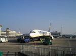 Ryanair častěji do Londýna | Rádi cestujeme | nejen levné letenky, ubytován